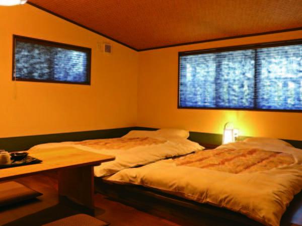 【客室/例】露天風呂付ではないがお得に宿泊できる