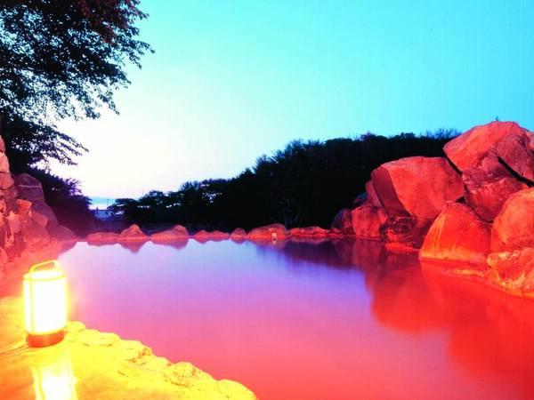 【石山の湯】男鹿温泉郷でも一番広い露天風呂