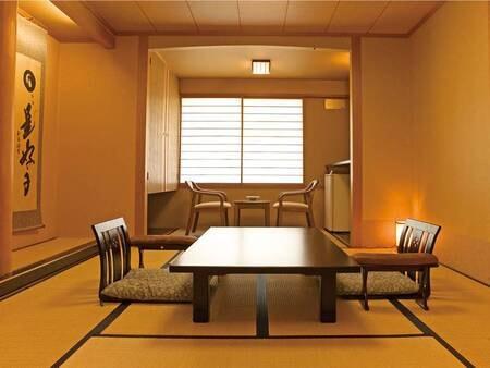 【客室/例】お部屋はお宿お任せとなります