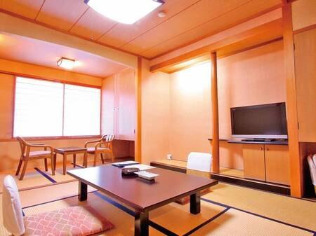 【客室/例】本館和室8畳