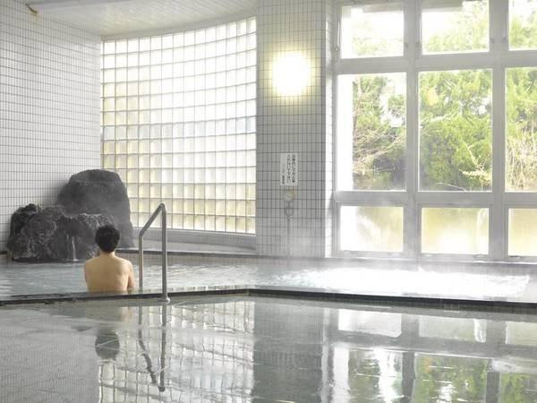 【大浴場】くつろぎの時間を…