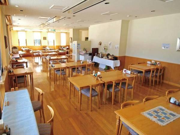 レストラン「清樹苑」