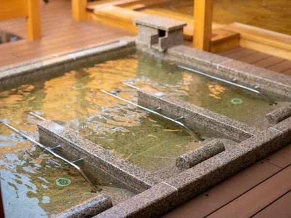 ながまり湯(男性浴場)