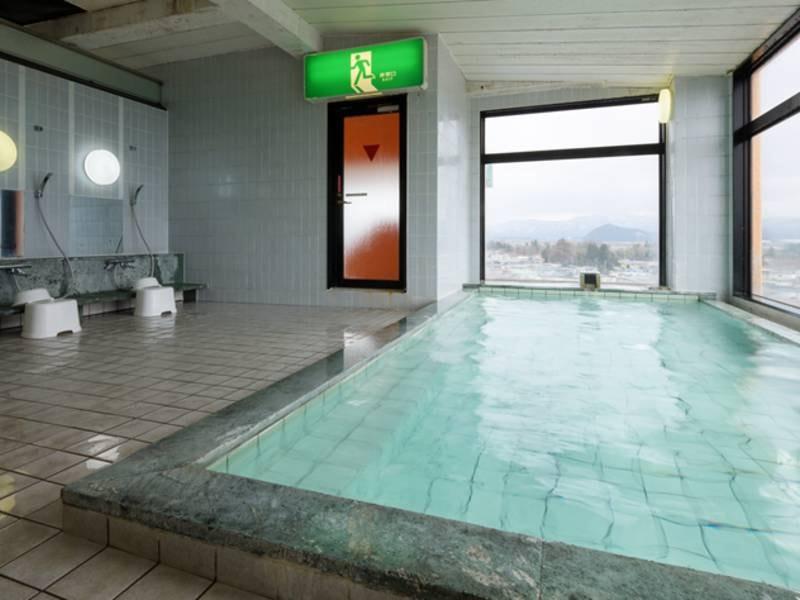展望大浴場「飛天の湯」