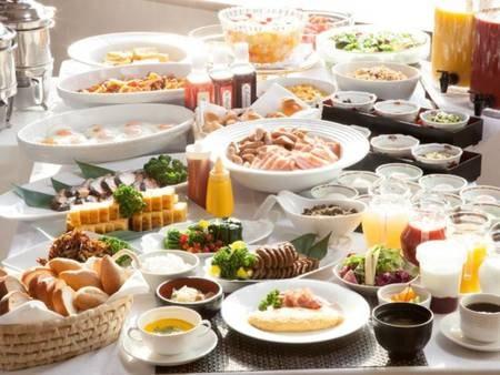 選べる朝食/洋食イメージ