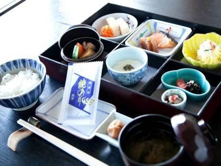 選べる朝食/和定食イメージ