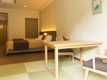 2階和洋室(38平米)/一例