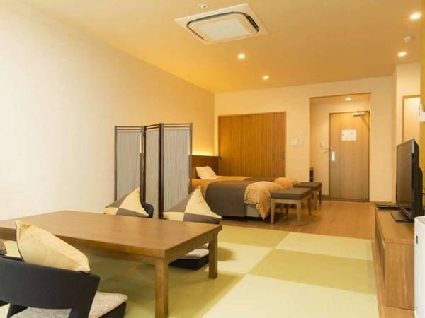 4階和洋室(57平米)/一例