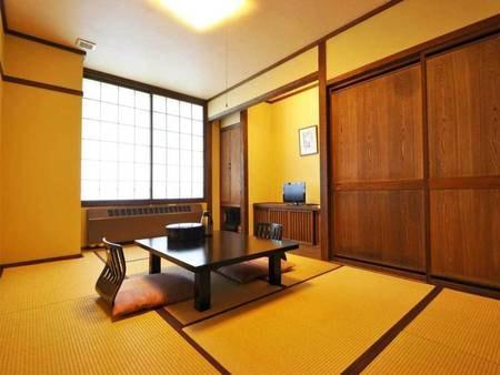 【客室/例】本館7.5畳和室(2F・トイレ付)