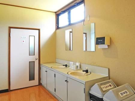 【別館共通(2F・トイレなし)】※トイレ・洗面所は共同となります。