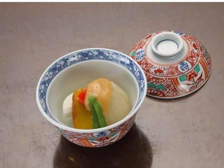 和食会席「楓(かえで)」/一例