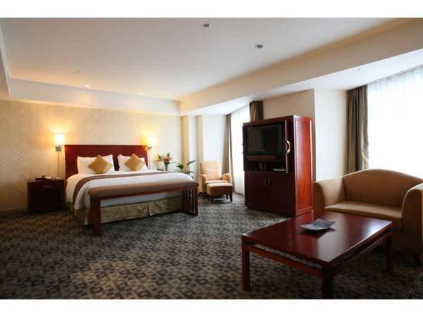 部屋タイプはホテルにお任せ!/一例