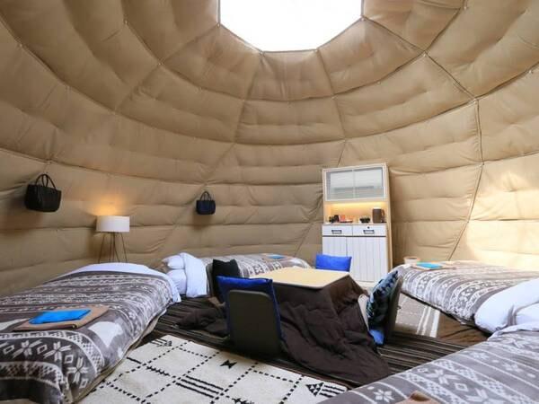 フォレストドーム