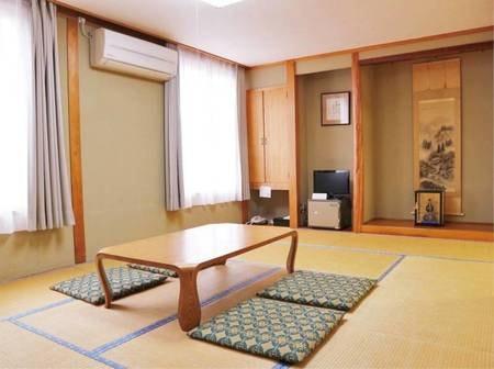 【本館】和室16畳(定員7名)
