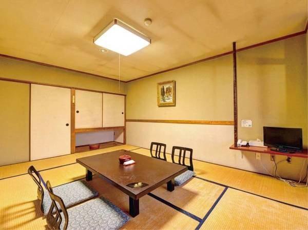 【東館2階】和室10畳(宴会場前)