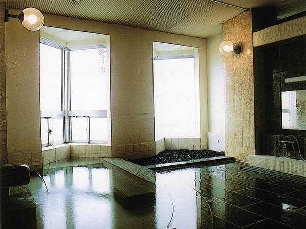 【有料貸切風呂/青海の湯】水入らずでゆったりとできる貸切風呂