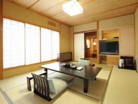 和室+ソファースペース/一例