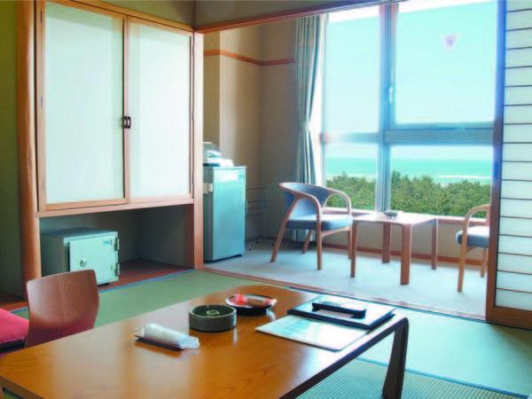 【和室/例】清潔感があり寛げる客室で時間を忘れてごゆっくり