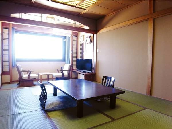 (Aタイプ)和室12畳+広縁/写真は一例です