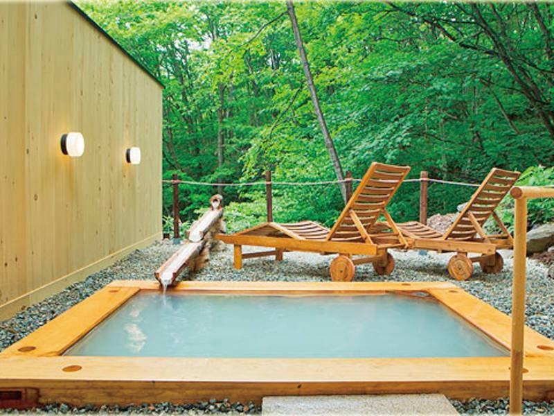 【貸切風呂「寿老人」】24時間入浴可※10時~21時は事前予約制となります。(利用料金無料)
