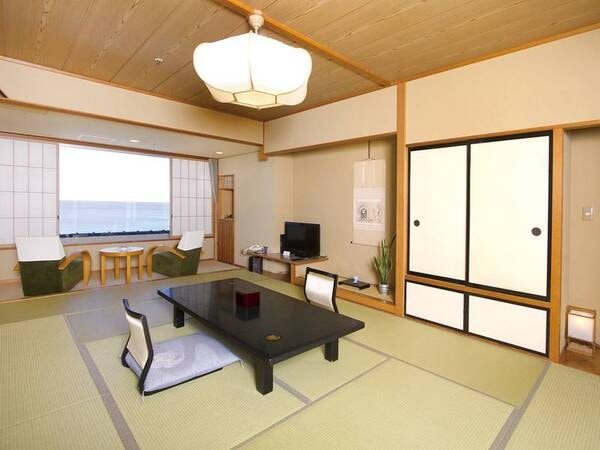 新館和室12畳/一例