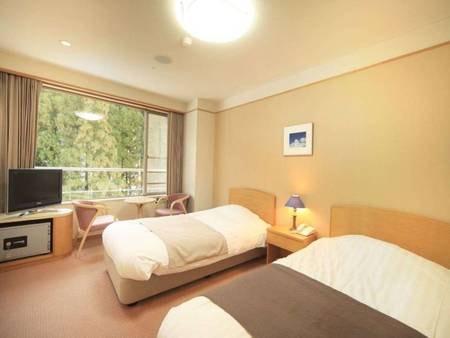【洋室/例】機能的で清潔な、明るいお部屋