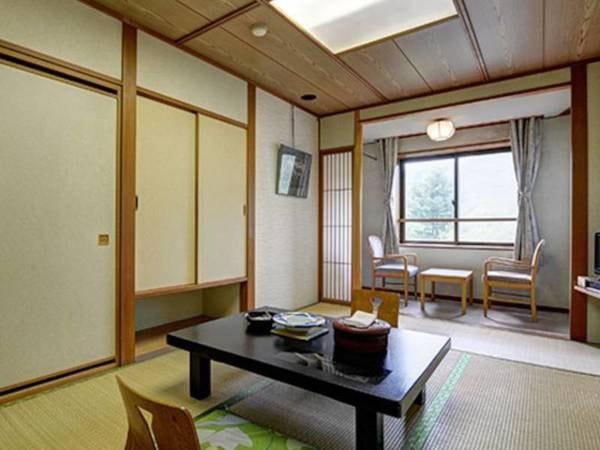 和室 和室7.5畳 【トイレ付】