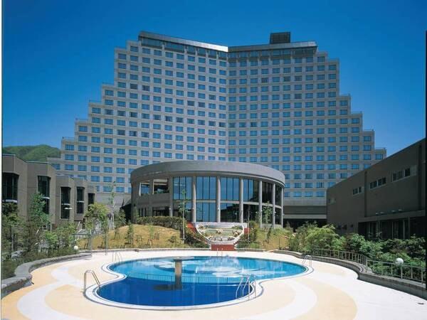 【外観/例】猪苗代リゾートホテル
