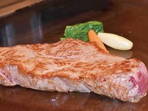 1ポンド牛ステーキ/例