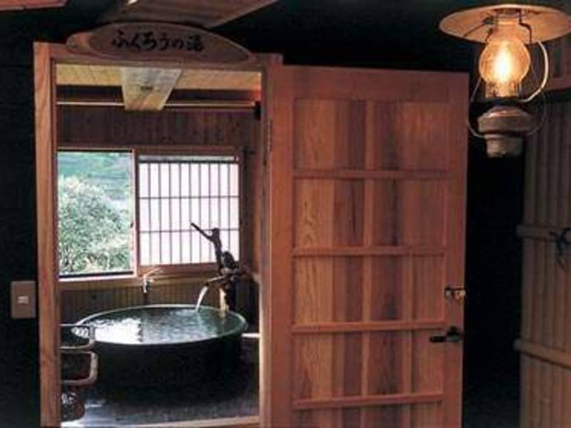 浴場(内湯)
