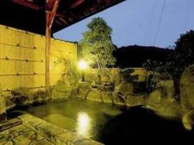 浴場(露天)