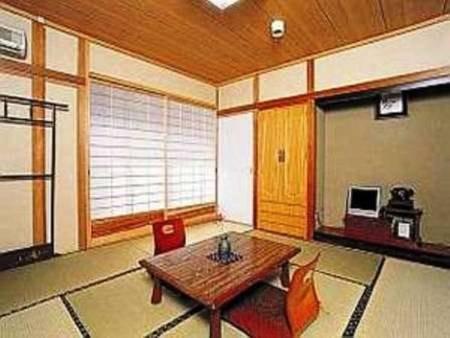 本館和室8畳/一例