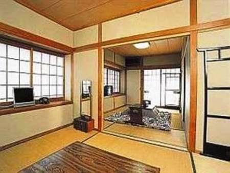 本館和室12畳/一例