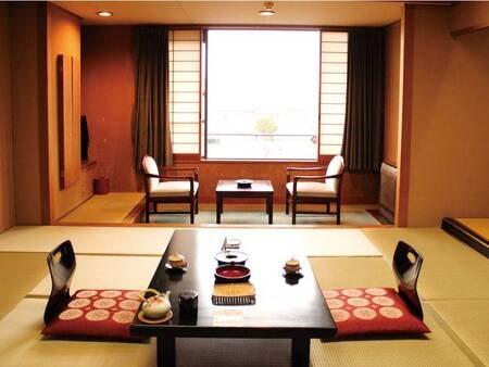 和室10畳/客室一例
