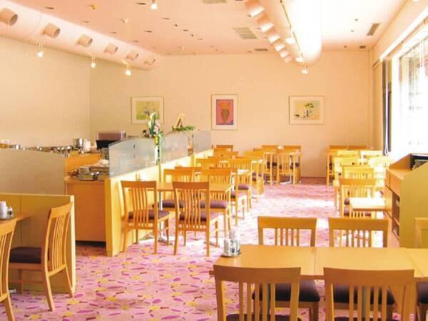 本館2階 レストラン