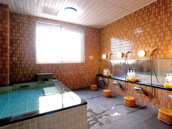 【リゾート大洗まつもと】茨城県ブランド牛「常陸牛」を贅沢に! 大洗では珍しい塩化物泉を引く温泉宿
