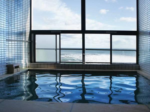 【磯原シーサイドホテル】全室&露天風呂から太平洋を一望!オーシャンビューが自慢の宿!手作り料理で北茨城の味覚を楽しむ