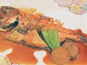 金目鯛煮付け/写真一例