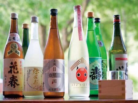 【日本酒】身体に良く、美肌に効くといわれている「ソムリエ厳選の日本酒」