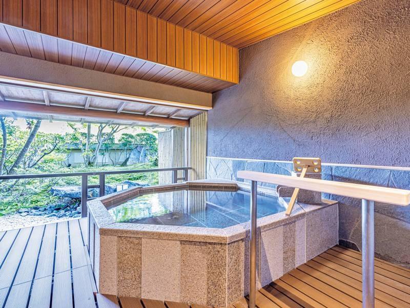 【無料貸切風呂】八角の湯