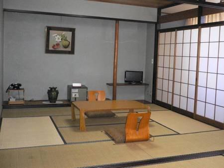 ◆【禁煙】本館和室(10畳)/一例