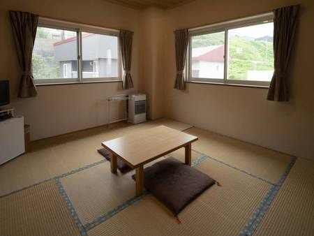 和室8畳/例