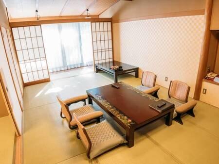 【本館】特別和洋室/一例