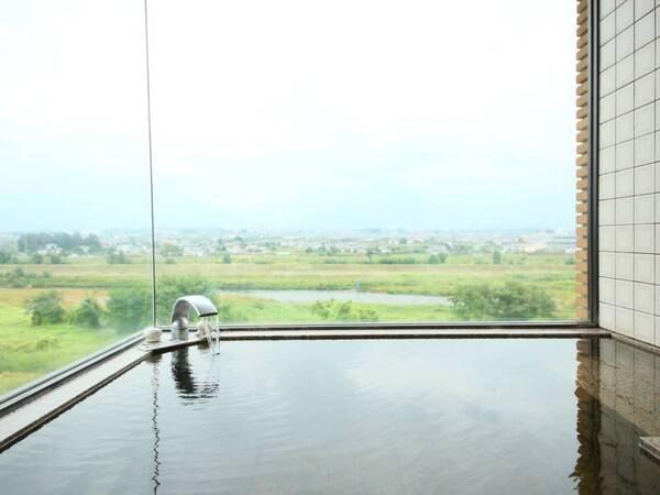 【本館】温泉展望風呂付和洋室/一例