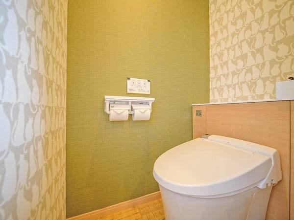 角部屋☆和室6畳[トイレ洗面付]/一例