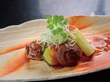 旬彩懐石料理/一例