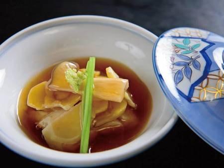 旬彩懐石料理(夕のみ)/一例