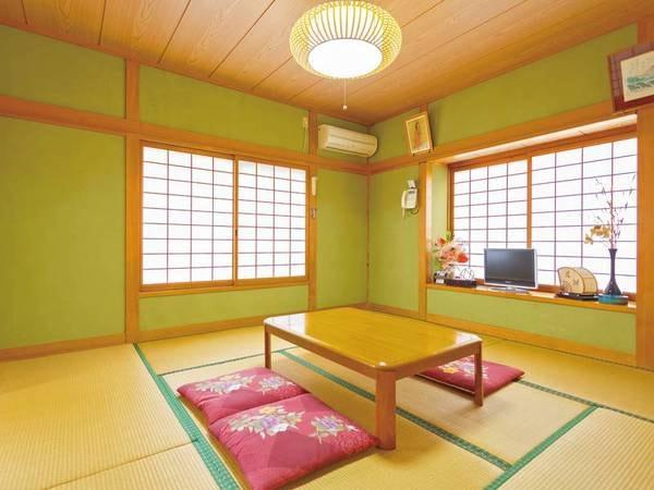 和室8畳+ダイニングキッチン(一例)