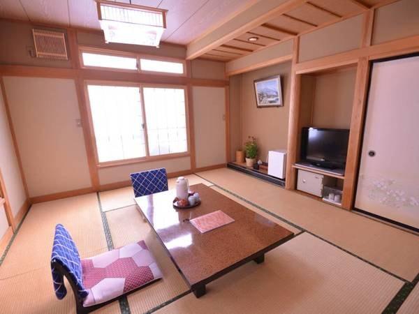 空気清浄器完備♪(バス・トイレなし)のお部屋です。