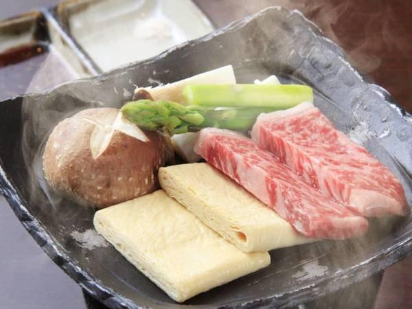 Wステーキ付〇響膳(まるきょうぜん)